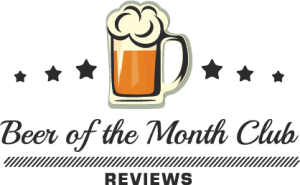 Beer of the Month Club Reviews Logo
