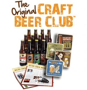 Original Craft Beer Club Logo
